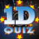 The Pop Quiz - One Direction Edition